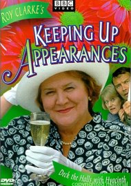 Keeping Up Appearances: Deck The Halls w/ Hyacinth Movie