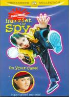 Harriet The Spy Movie