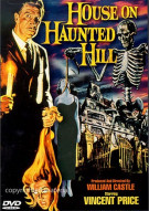 House On Haunted Hill (Alpha) Movie