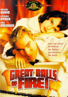 Great Balls Of Fire! Movie