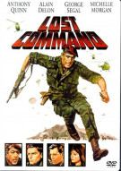 Lost Command Movie
