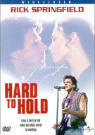 Hard To Hold Movie