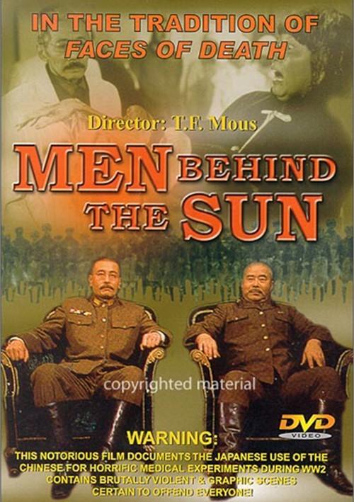 Men Behind The Sun Movie