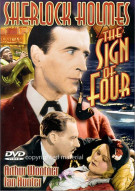Sherlock Holmes: The Sign Of Four (Alpha) Movie