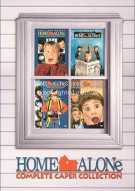 Home Alone: The Caper Collection Movie