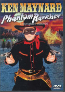 Phantom Rancher, The (Alpha) Movie