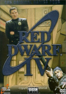 Red Dwarf: Series 4 Movie
