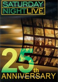 Saturday Night Live: 25th Anniversary Movie