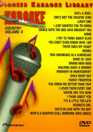 Karaoke: Library Collection Country Songs V. 4 Movie