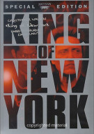 King Of New York: Special Edition Movie