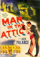 Man In The Attic Movie