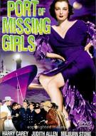 Port Of Missing Girls Movie