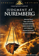 Judgment At Nuremberg Movie