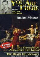You Are There: Ancient Greece Movie