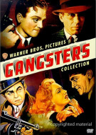 Warner Gangsters Collection (6 Pack) Movie