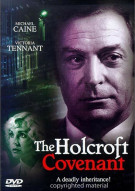 Holcroft Covenant, The (Madacy) Movie