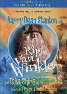 Rip Van Winkle Movie