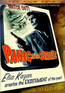 Panic In The Streets Movie