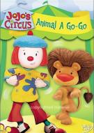 JoJos Circus: Animal A Go-Go Movie