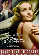 My Man Godfrey (Fox) Movie
