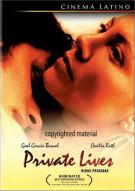Private Lives (Vidas Privadas) Movie