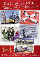 Ealing Comedy Collection, The Movie