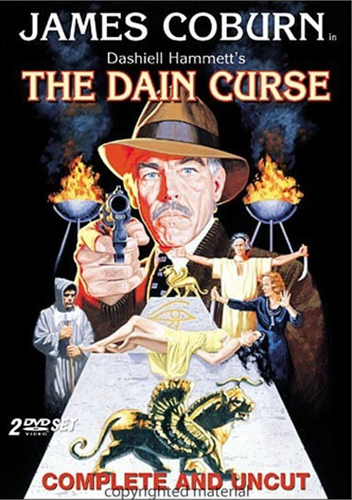 Dain Curse, The Movie