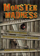 Monster Madness Collection Movie