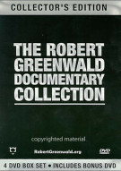 Robert Greenwald Documentary Collection Movie