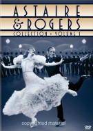 Astaire & Rogers Collection, The: Volume 1 (5-Pack) Movie