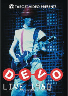 Devo: Live 1980 Movie