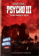 Psycho III Movie