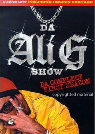 Da Ali G Show: Complete Seasons 1 & 2 Movie