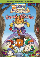 Rugrats: Tales From The Crib - Snow White Movie