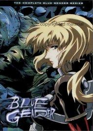 Blue Gender: Complete Series Movie