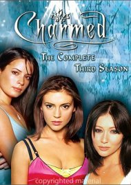 Charmed: The Complete Third Season Movie