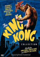 King Kong Collection (3 Pack) Movie