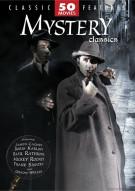 Mystery Classics: 50 Movie Pack Movie