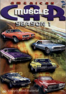 American Muscle Car: Season 1 Movie
