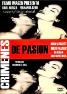 Crimenes De Pasion Movie