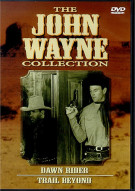 John Wayne Collection Vol. 3 Movie