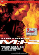 Mission: Impossible 2 - Double Disc Edition Movie