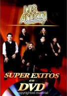 Los Acosta: Super Exitos En DVD Movie