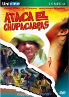 Ataca El Chupacabras Movie