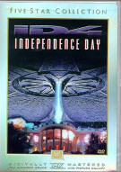 Independence Day: Special Edition Movie