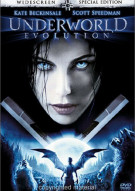 Underworld: Evolution / The Grudge (2 Pack) Movie