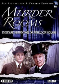 Murder Rooms Movie