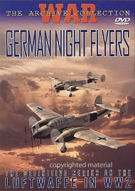 German Night Flyers Movie