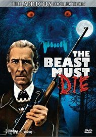 Beast Must Die, The Movie