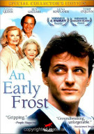 Early Frost, An Movie
